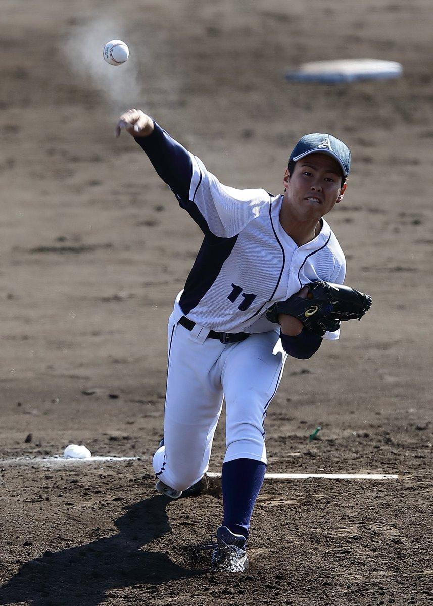 #愛知大学野球連盟