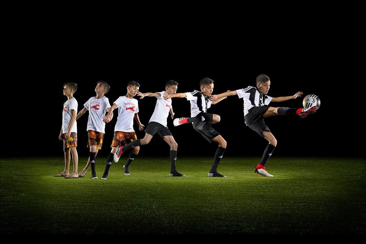 #JuventusSummerCamp 2018: Rivoluziona la tua estate! ⚠️ISCRIZIONI APERTE! ⚠️ https://t.co/of791wUlBJ