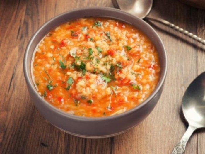 Чечевица суп рецепт