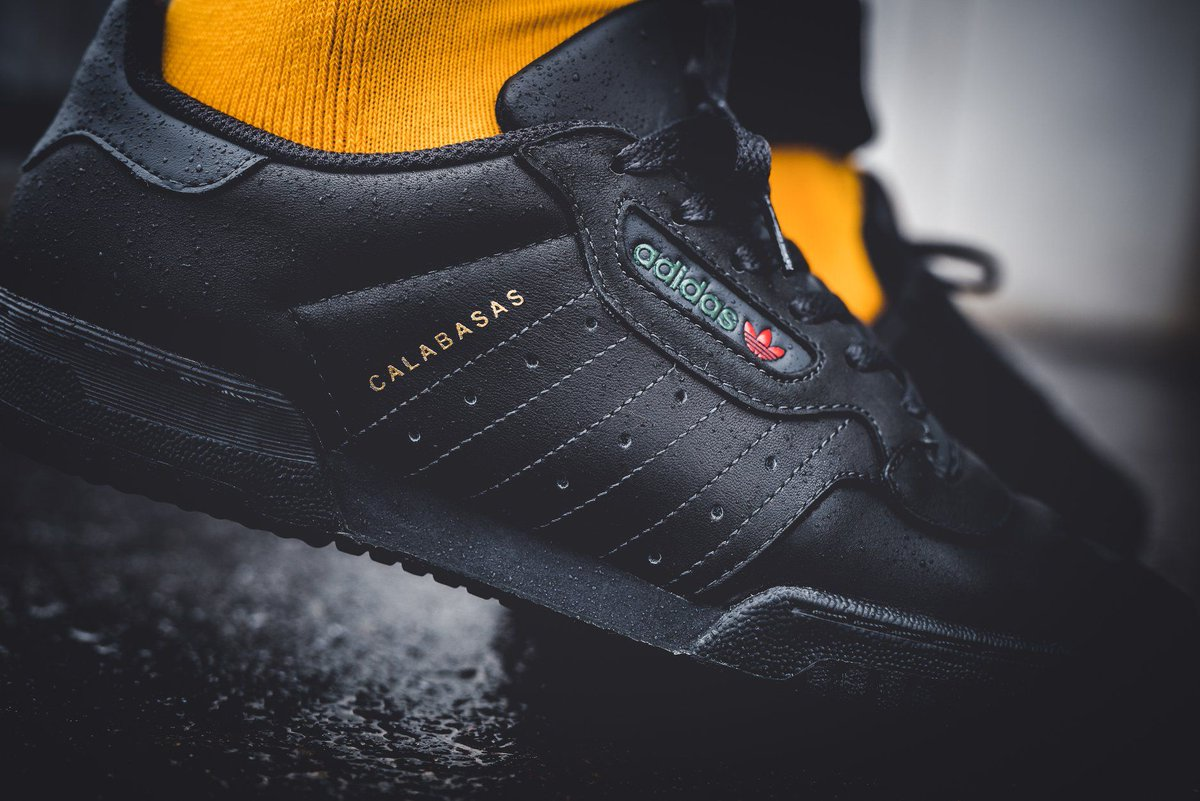240161260 ALMOST LIVE! adidas Yeezy Powerphase Black TGW http   bit.ly 2GrteCA  AL http   bit.ly 2FH2np5 BN http   bit.ly 2In0H1X TR http   bit.ly 2FH2QaP  ...