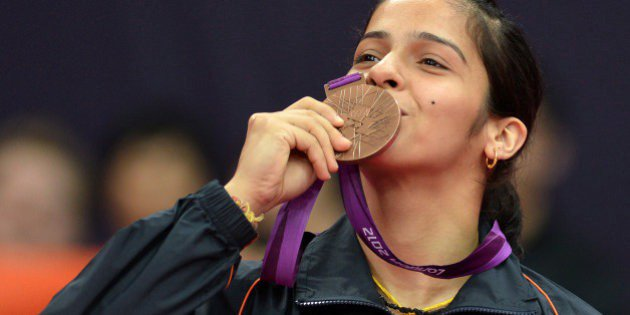 Happy birthday, @NSaina! An inspiration to millions out there. Your contribution towards the sport has been immense. May you continue to reach greater heights of success in your life.
