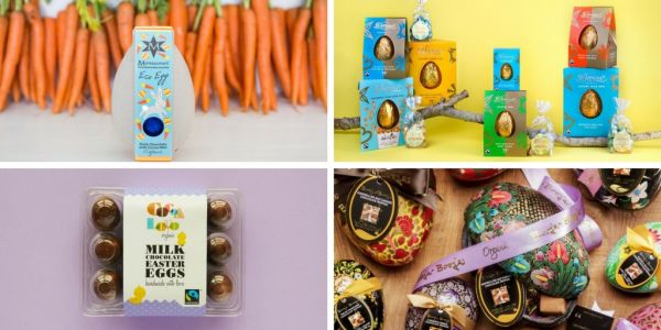 Keep it simple this #Easter and pick an...