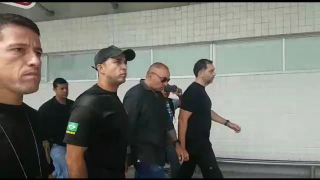 Investigado na Operação Pão Nosso,desdobramento da Lava Jato no Rio, Marcos Vinicius Lips é preso no Aeroporto Internacional do Rio https://t.co/eiwCdRrvU6