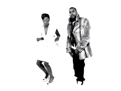 10 years ago today Estelle and Kanye dropped American Boy
