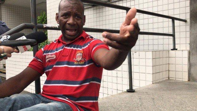 'O Rio está um caos, não temos mais paz', diz pai de criança morta no Alemão https://t.co/MudwAOMD7Z