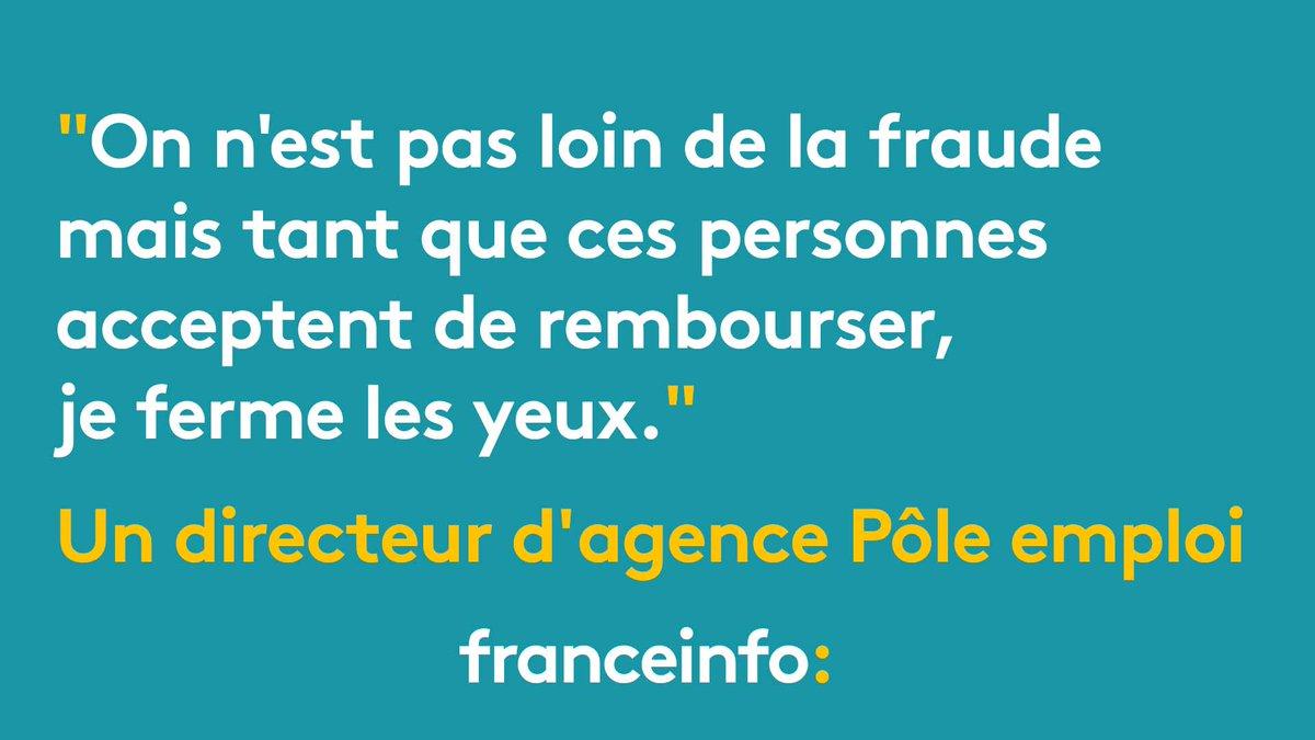 Franceinfo On Twitter Enquete Franceinfo Trop Percu Quand Des