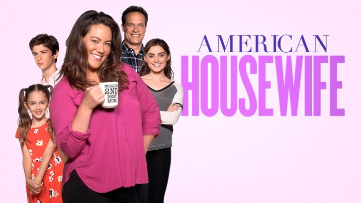 American Housewife - The Venue - Review: Not All Heroes Wear Capes  spoilertv.com/2018/03/americ…
