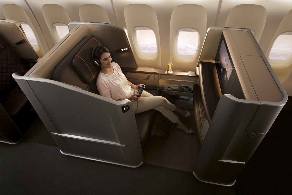 How to fly the best first-class seats in the world for less than economy https://t.co/qzNcvc9ulo