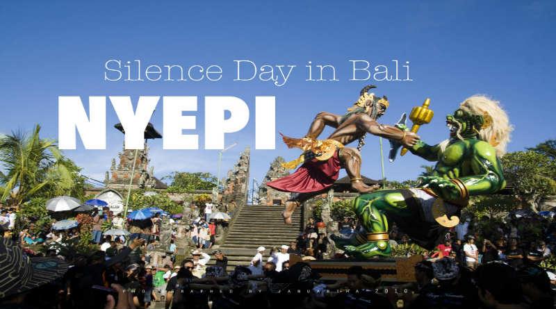 Bali se queda sin Internet por la celebr...