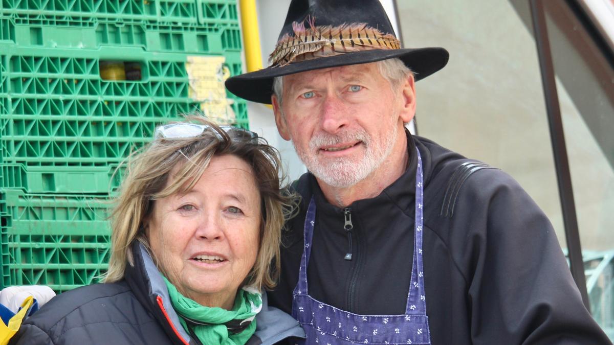Paul Breitner: Der Weltmeister verteilt jeden Montag Lebensmittel an Bedürftige https://t.co/lVFzEcz1zw