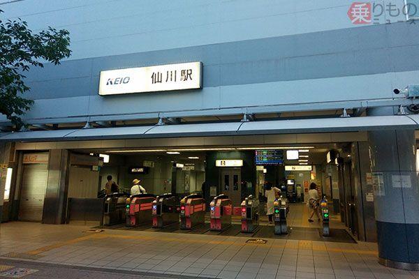 【おなじみ】『3分クッキング』テーマ曲が列車接近メロディーに、京王線仙川駅へ導入 https://t.co/3HgxTyJqoy  2011年までキユーピーの仙川工場が稼働しており、跡地は現在オフィスに。1番線では曲の末尾部分、2番線では冒頭部分が使用される。4月1日から。