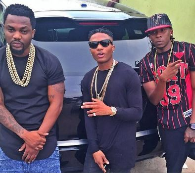 #KubiLive R2Bees Was Never Signed To Sta...