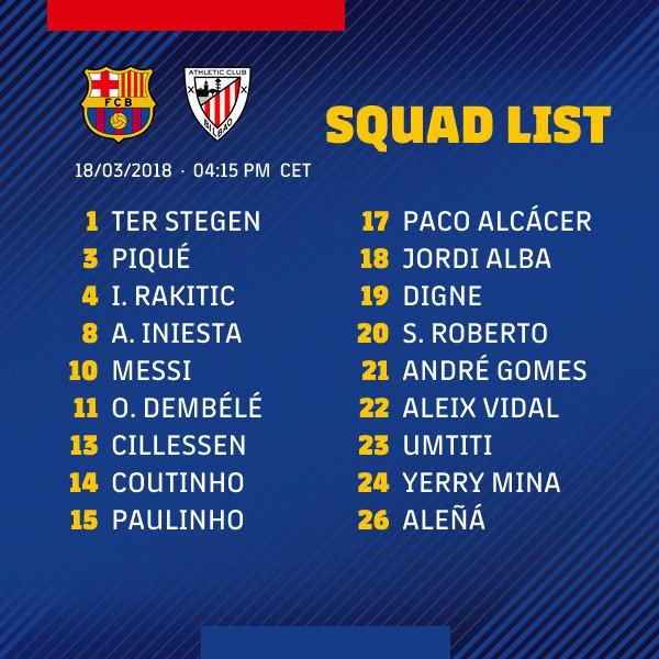 Groupe Barça