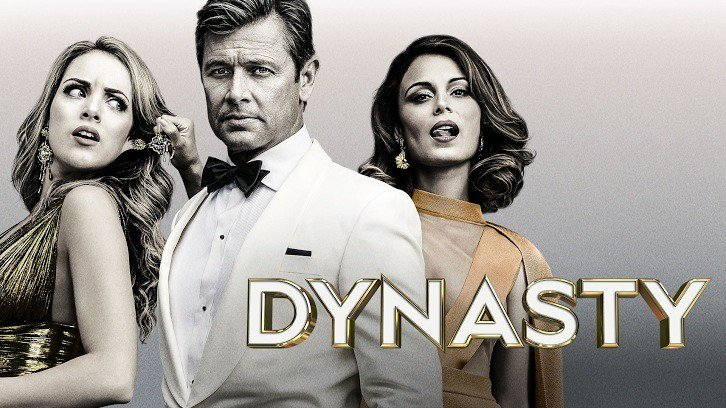 Dynasty - Episode 1.16 - Poor Little Rich Girl - Promos, First Look Photos + Press Release   spoilertv.com/2018/03/dynast…