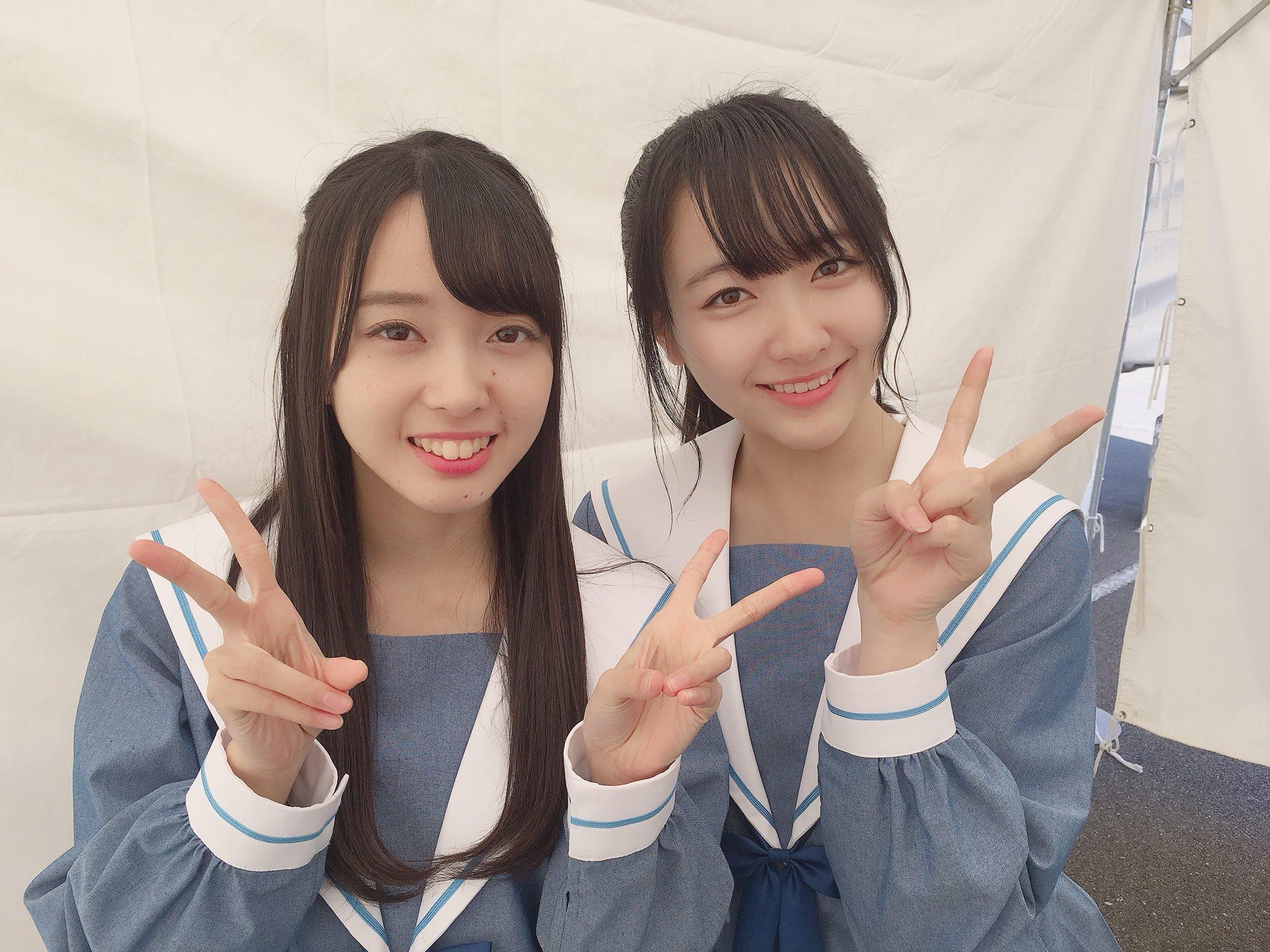 "STU48: STU48 On Twitter: ""せとうちめぐり@愛媛終了致しました!👏 ミニステージではたくさんメンバーの写真"