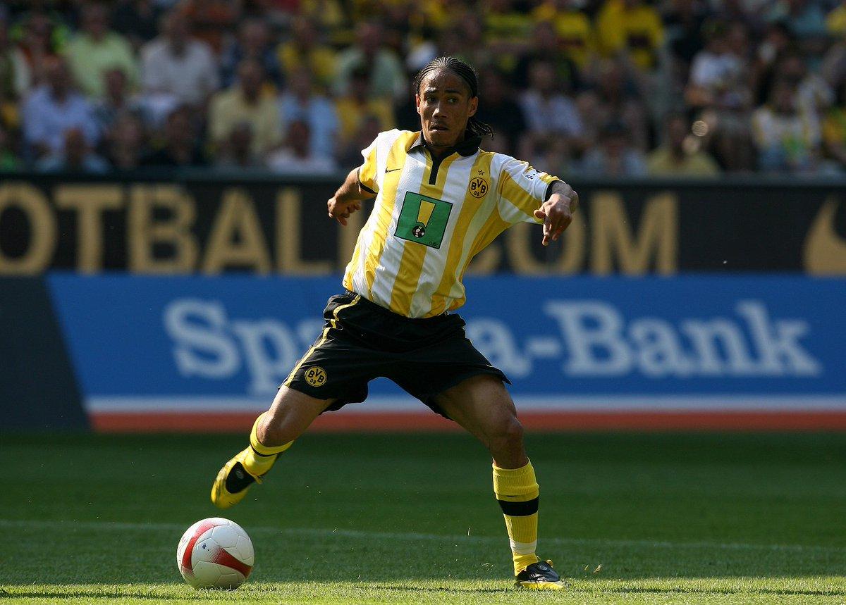 "Borussia Dortmund on Twitter: ""🎂 Happy Birthday, Steven #Pienaar!… """