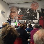 Image for the Tweet beginning: Ora partecipo all'assemblea del @PartitoRadicale