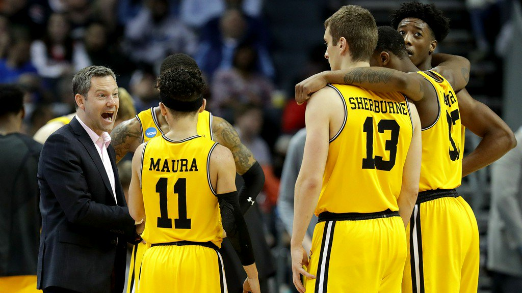 UMBC coach gets $10,000 for one of greatest upsets in NCAA tournament history https://t.co/RGFy4Lrdhm