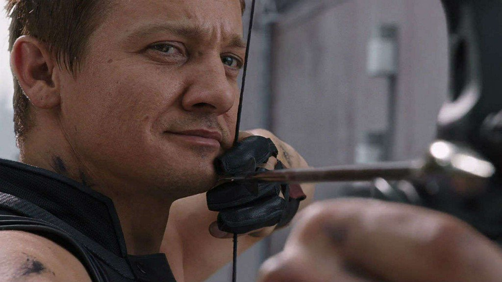 Where are Hawkeye and Ant-Man in the new #AvengersInfinityWar trailer? https://t.co/JNdcTcRQKH