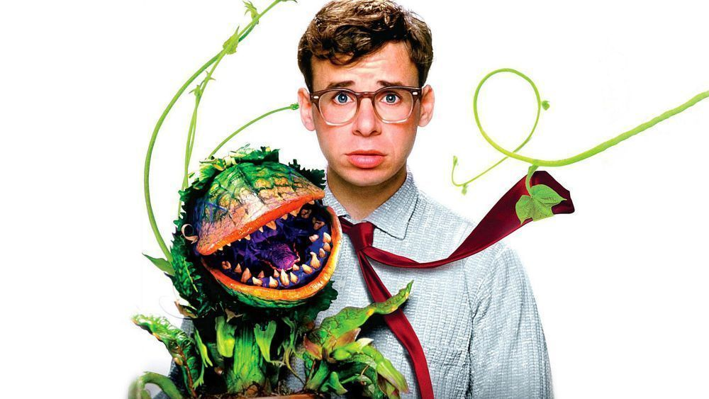 TONIGHT at 9:45pm! Sing your heart out as we present the directors cut of Little Shop of Horrors at the Frank Banko Alehouse Cinemas! Info: buff.ly/2HyKbdL