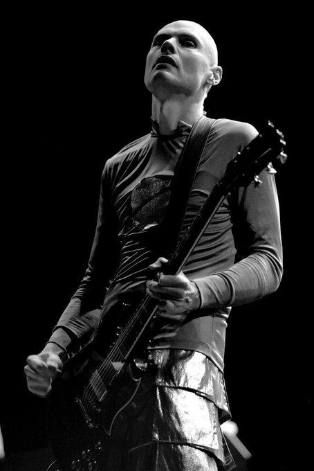 Happy Birthday Billy Corgan   The Smashing Pumpkins - 1979