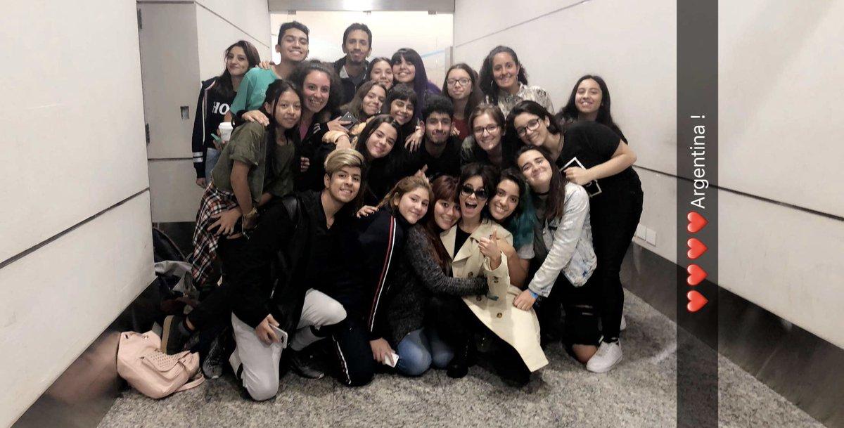 Camila via Snapchat (camilacabello) – 17...
