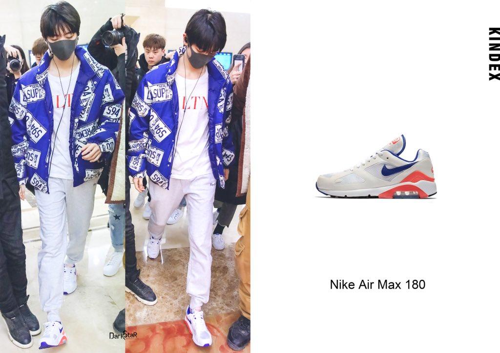 reputable site 26428 843a3 WangJunKai in @Nike #nikeshoes #airmax #airmax180 #nike ...