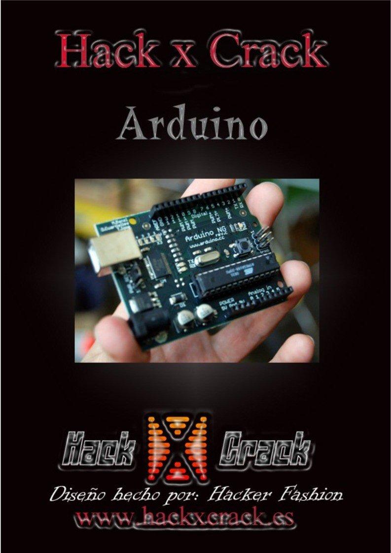 #PDF de #Programación - Hack x Crack Cua...