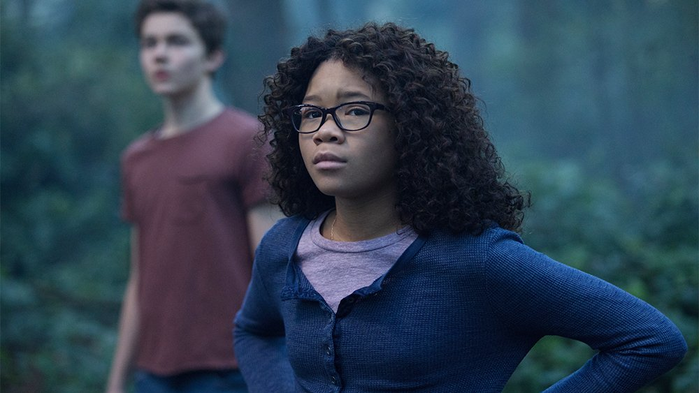 ... DuVernay seized on the heart of story, which was about the triumph of love.  Michelle Reiter on @avas #WrinkleinTime  @OPENLETRdaily #DirectedbyWomen openletr.co/find-your-trut…