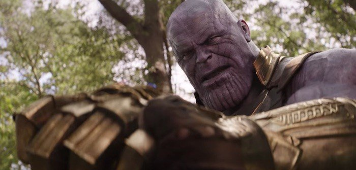 "Marvel releases a new ""Avengers: Infinity War""trailer https://t.co/BPr7NZeY5H https://t.co/uVRsmqYAlz"