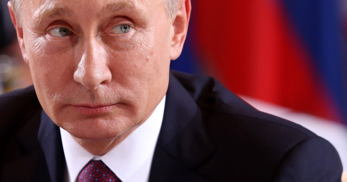 Why the poisoned 'traitor' is a winning card for Putin https://t.co/EhIskHj6HH
