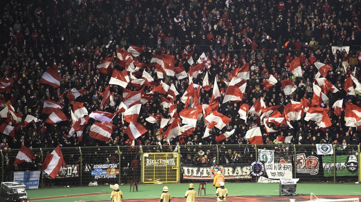 Genk-Standard: les Rouches visent une huitième victoire en Coupe de Belgique https://t.co/HuTE2TTdVN #direct