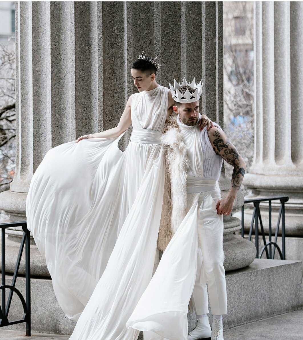 самые необычные невесты фото наизусть