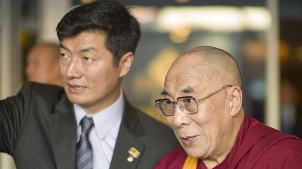 'Upset' with Tibetan PM-in-exile, Dalai Lama cancels event commemorating 1959 escape https://t.co/PsBfwjMhIl