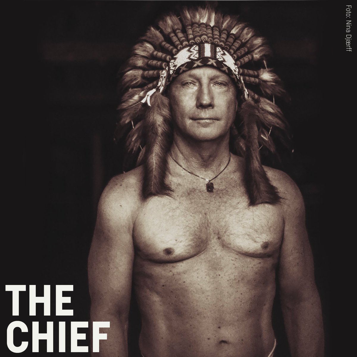 The Chief is granting us a great competi...