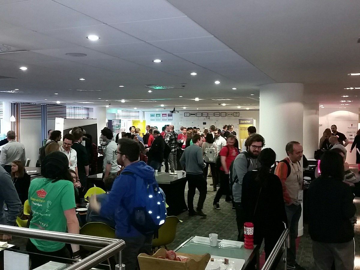 MeasureCamp XII