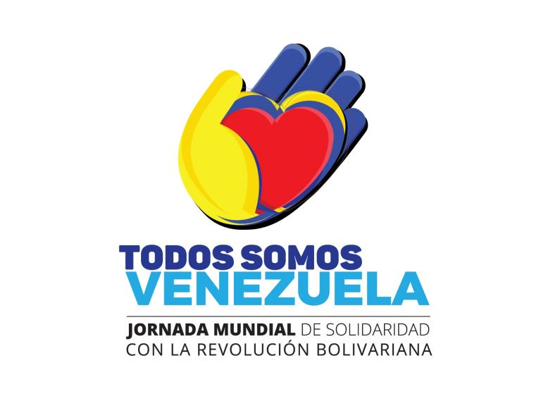#VenezuelaPazSiInjerenciaNo #TodosSomosV...