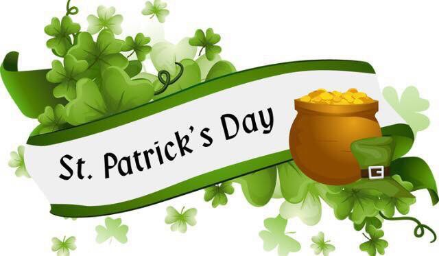 test Twitter Media - Beannacht Lá Fhéile Pádraig. Happy Saint Patrick's day to you all, wherever you may be in the world. https://t.co/inWlKYMxma
