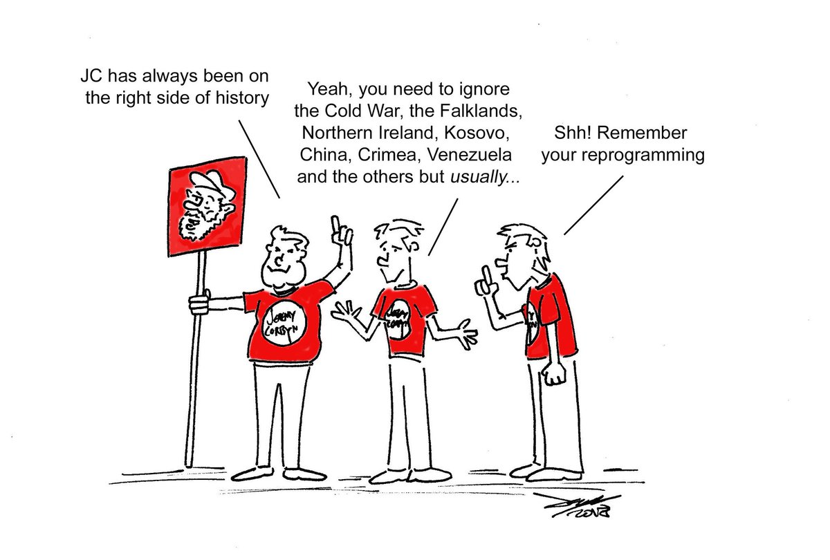 Momentum Mantra  #cartoon #history #corb...