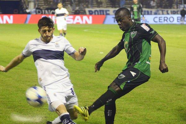 #Superliga | Gimnasia y San Martín de San Juan le dan continuidad a la Fecha 13