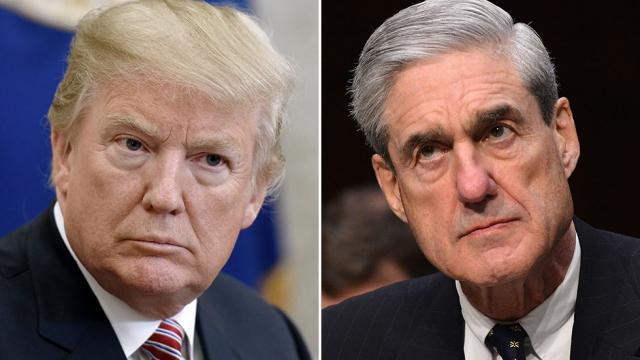 Trump lawyer calls for Mueller probe to be shut down https://t.co/rDNi7pvDkS