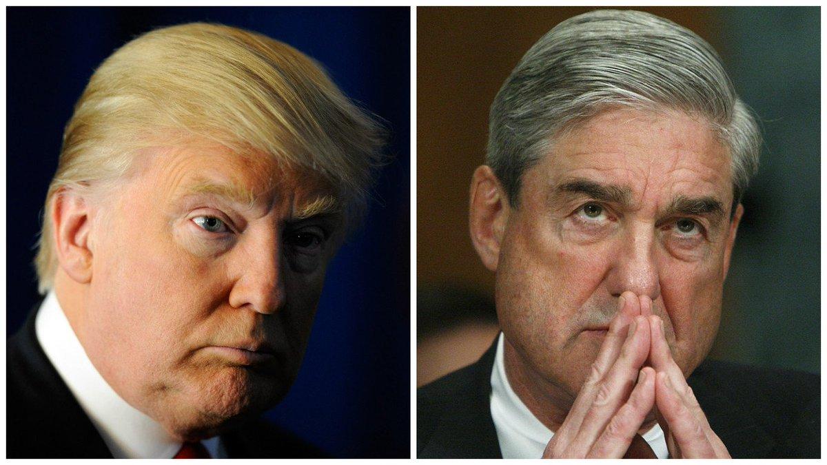 Dem senator demands Congress protect Mueller after Trump lawyer calls for end of probe https://t.co/vcT4trNCgi