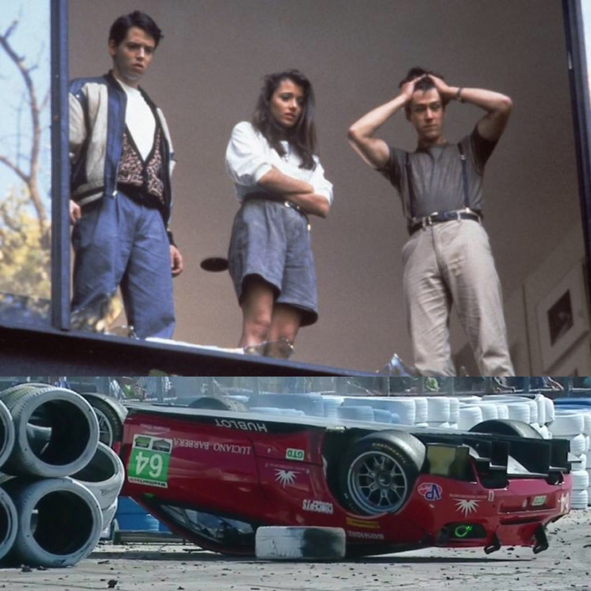 #Sebring12 #IMSA #Ferrari https://t.co/D...