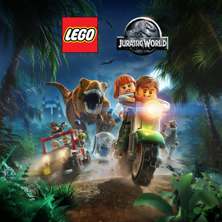 Save up to 50% off more LEGO games than you can shake a brick at: https://t.co/u3QBFmg8zt https://t.co/l8k9zv9gQa