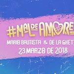 #6DíasMalDeAmores