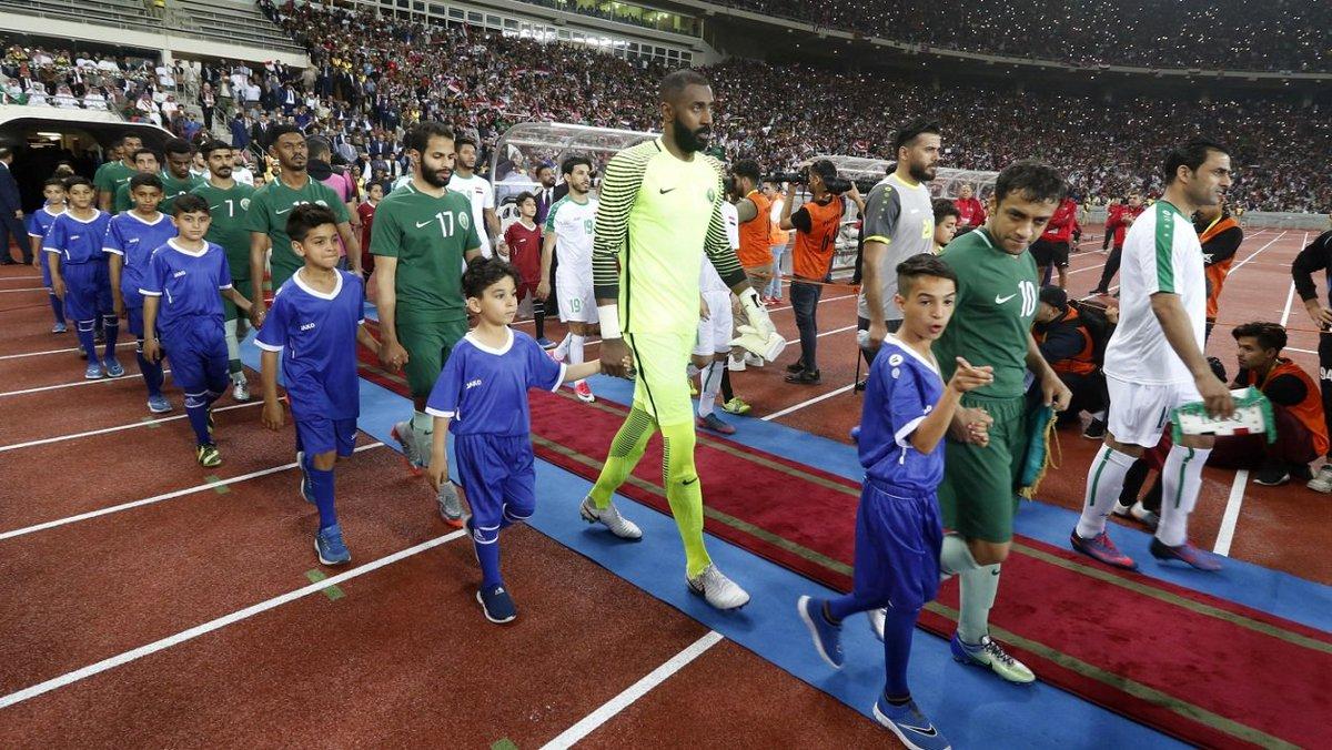 Irak: les matchs officiels de nouveau au...