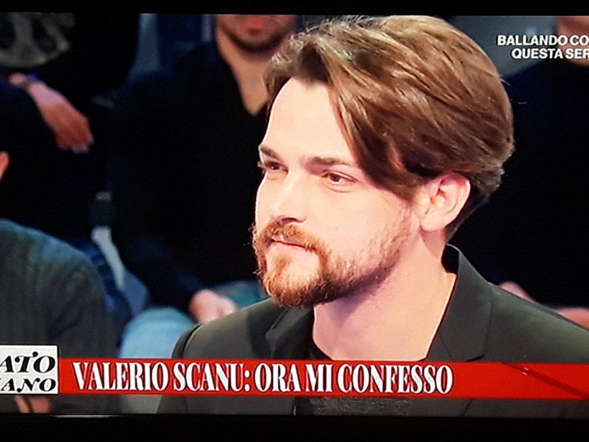 Eccoti #sabatoitaliano @Valerio_Scanu @R...