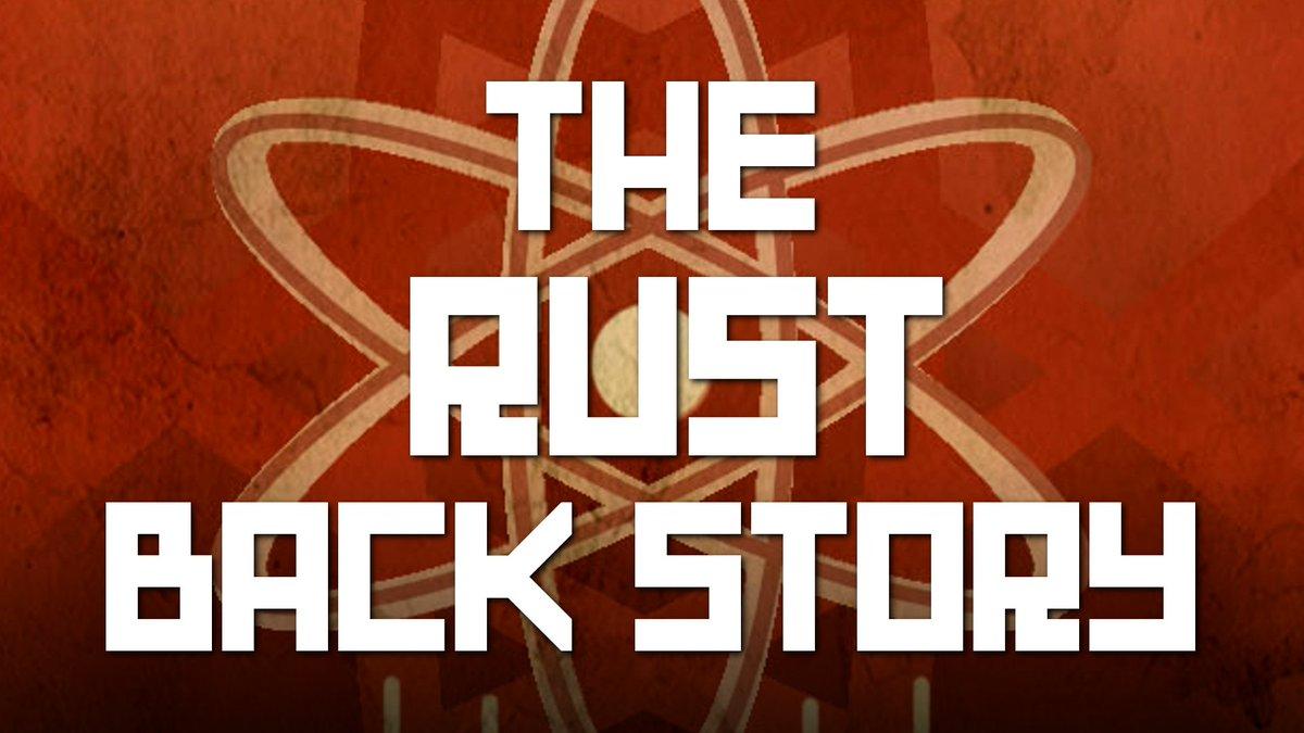 Rust Labs (@RustLabs)   Twitter