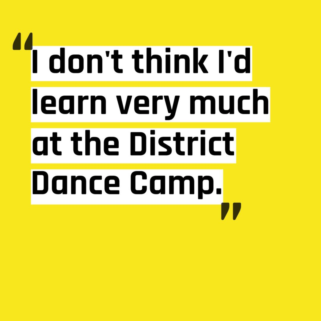 "Arthur Murray Utah on Twitter: ""World premiere commercial #1 - ""District  Dance Camp"" #districtshowcase18 @ballroomgiant @ArthurMurrayFan  @arthurmurrayliv ..."