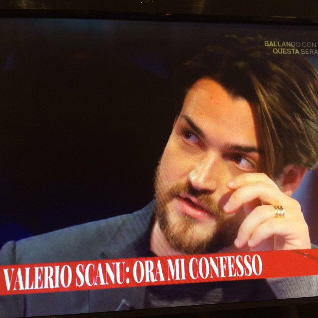 La tua emozione e' la nostra @Valerio_Sc...